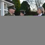 Presentation of Irish Flag  8-12-15 001 - Copy